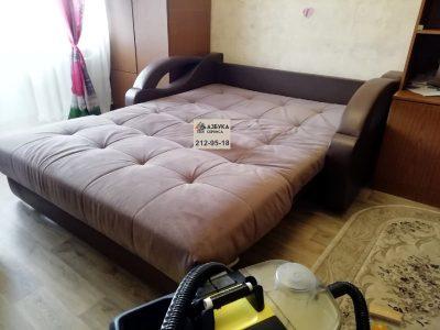 Почистить диван Новосибирск